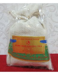 Чай Дарджилинг (Assorted tea in jute package)
